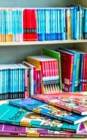 Knihovna pro studenty v Pardubicích